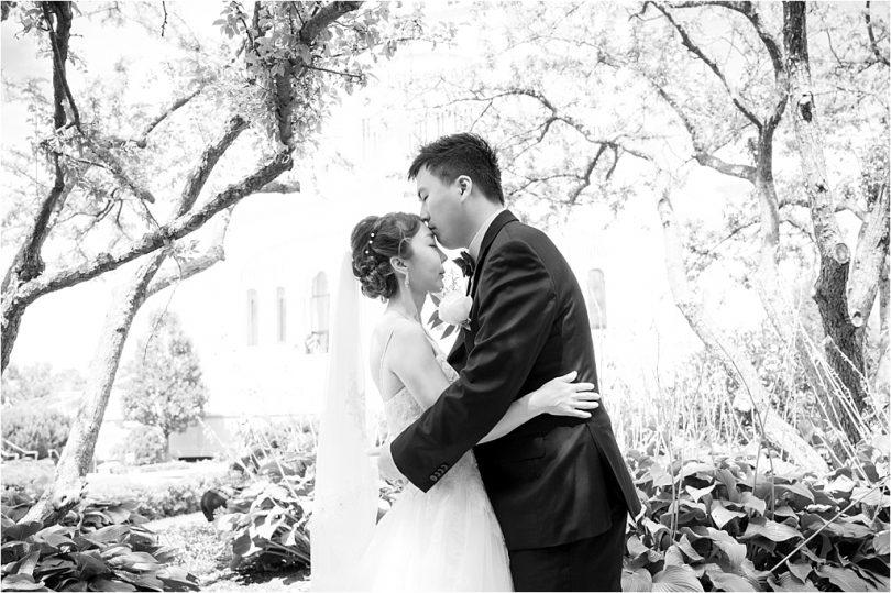 chicago, chicago photographer, chicago photography, chicago wedding, wedding, bahai temple, wedding photo