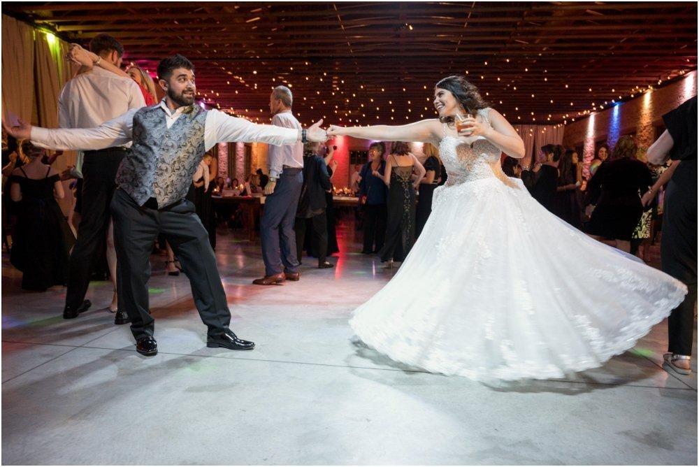 Brix on the Fox Wedding Studio Soo Wedding Photography
